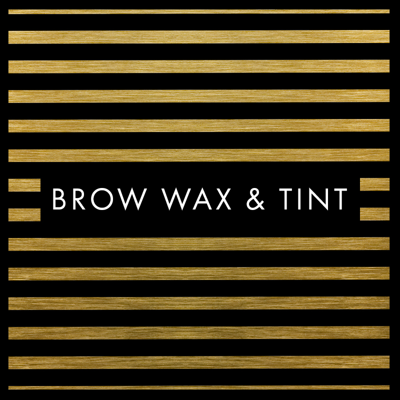 Brow Wax & Tint Gallery