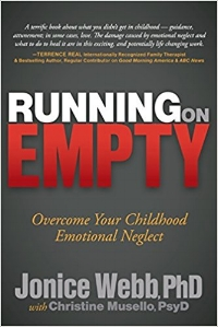 Jonice Webb: Running on Empty