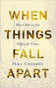 Pema Codron: When Things Fall Apart