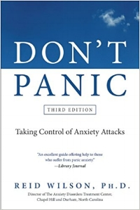 Reid Wilson: Don't Panic