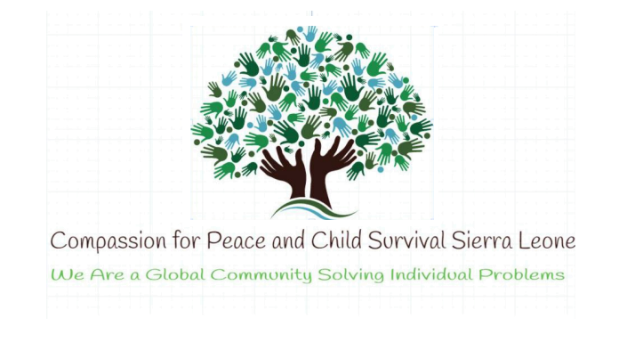Compassion For Peace and Child Survival Sierra Leone