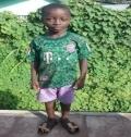Idrissa Fofana