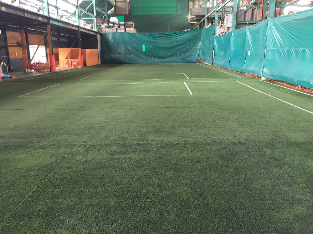 Spacious, Indoor and Suitable for Dog Sports, Agility, Training, Competition and Events