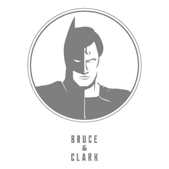 BRUCE & CLARK