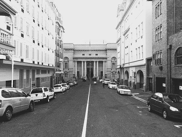 High Court. Keerom Street. Cape Town  #mothercity #capetown #attorney_cpt #law #justice #architecture