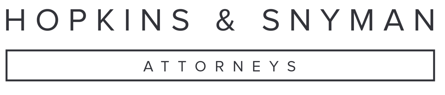 Hopkins & Snyman Attorneys