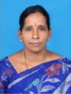 Dr.S.Aruna, Professor cum HOD - Read More.....