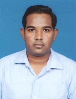 Mr. Alfred SolomonSENIOR Tutor -