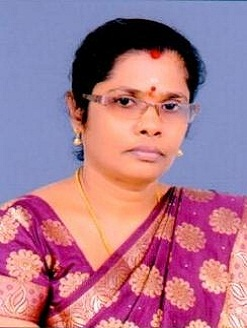 Mrs. Muthulakshmi, Assistant Professor - Read more....