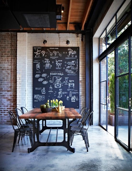 The Fact That It Is Simple ,unique And Budget Friendly Also Makes A  Blackboard A Favorite Wall Paint Or A Piece Of Art.