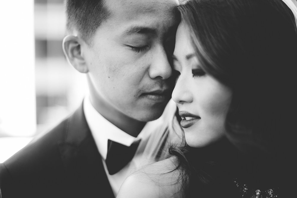 Hue + Xeng Wedding Feature on AppleBrides