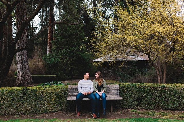 Can we just talk on a bench about nothing particularly important? . . . . . . #dirtybootsandmessyhair #idoweddings #pnwedding #littlethingstheory #WHPmini #TheWeekOnInstagram #WHPAdventure #belovedstories #freepeoplewedding #darlingweekend #woodedweddings  #spokane #portlandwedding #seattlewedding #spokanedoesntsuck #photobugcommunity #eatspokane #capturerealpeople #greenweddingshoes #loveandwildhearts #fineartcreations #spokaneweddingphotographer #theminimalmovement #muchlove_ig #authenticlovemag #firstsandlasts #radstorytellers #everydayIBT #joywed