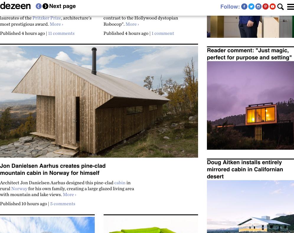 https://www.dezeen.com/2017/03/01/hytte-ustaoset-pine-cabin-jon-danielsen-aarhus-norway-pine/