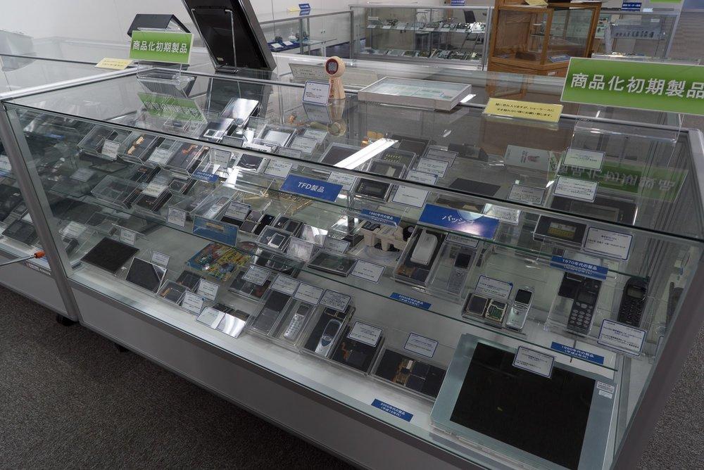 LCD Displays