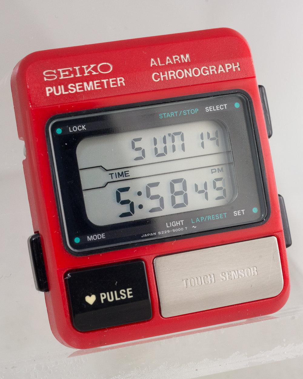 PulseMeter