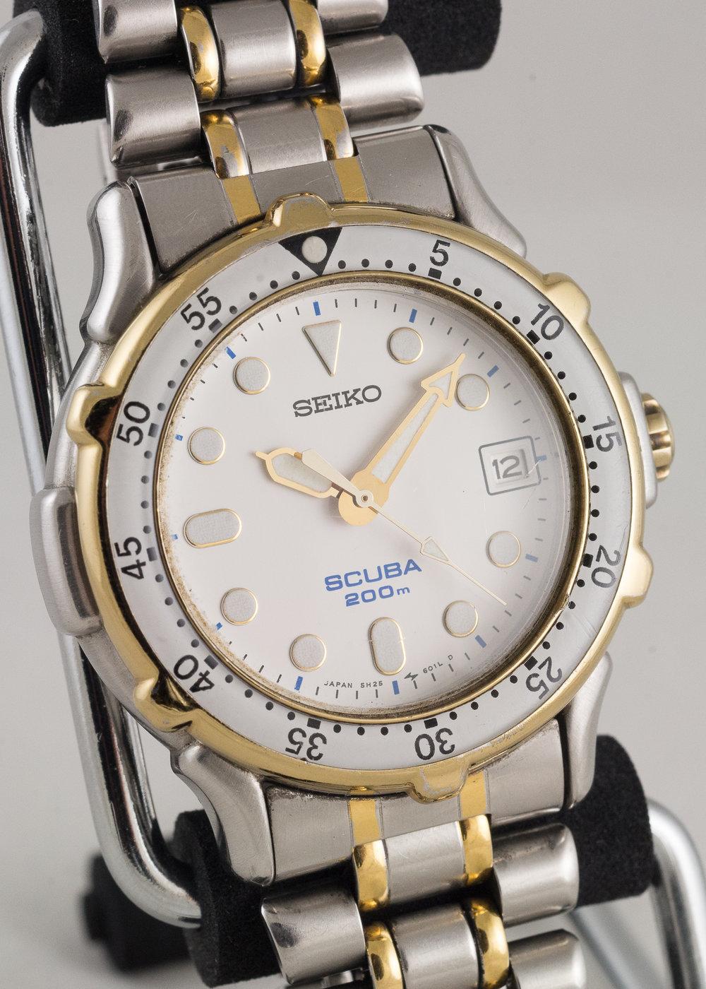 5M25-6020 Seiko