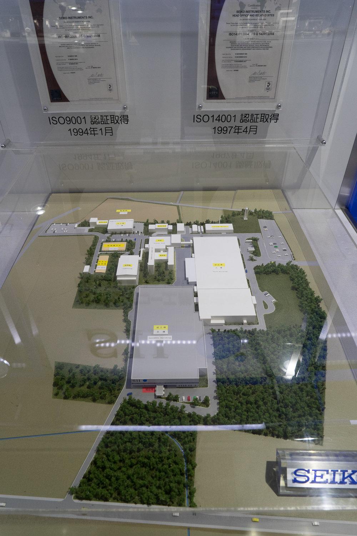 Morioka Facility
