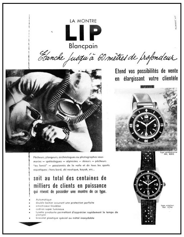 LIP Advert