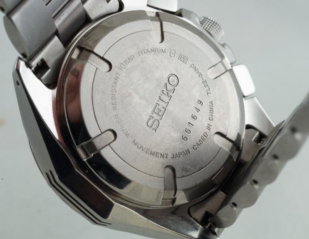 SBHV009 (7L22-0AN0)