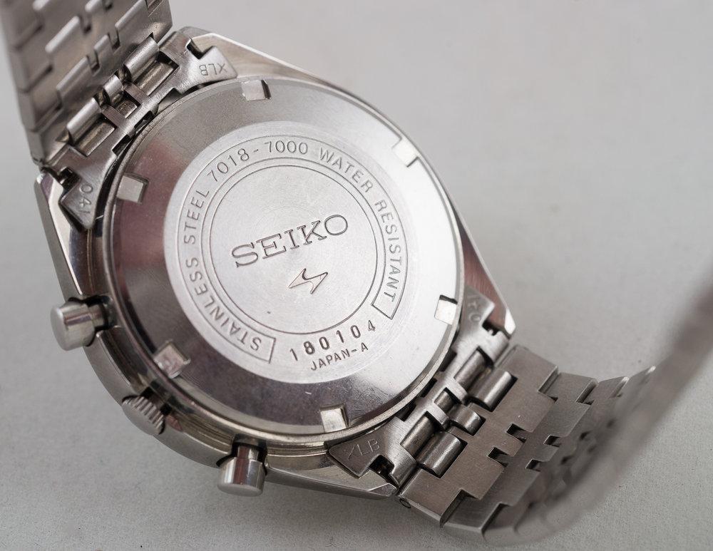 Seiko 7018-7000