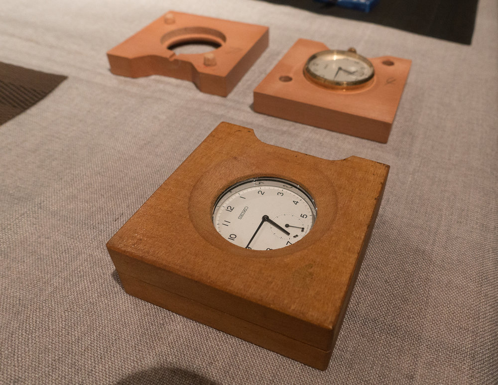 Neuchâtel Observatory Chronometers