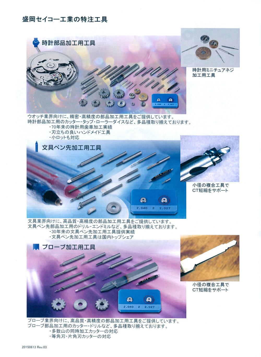 Tool Range