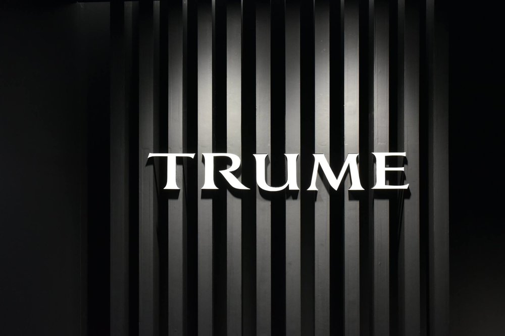 TRUME Launch