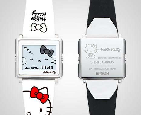 Hello Kitty Smart Canvas