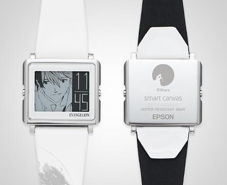 Evangelion Smart Canvas