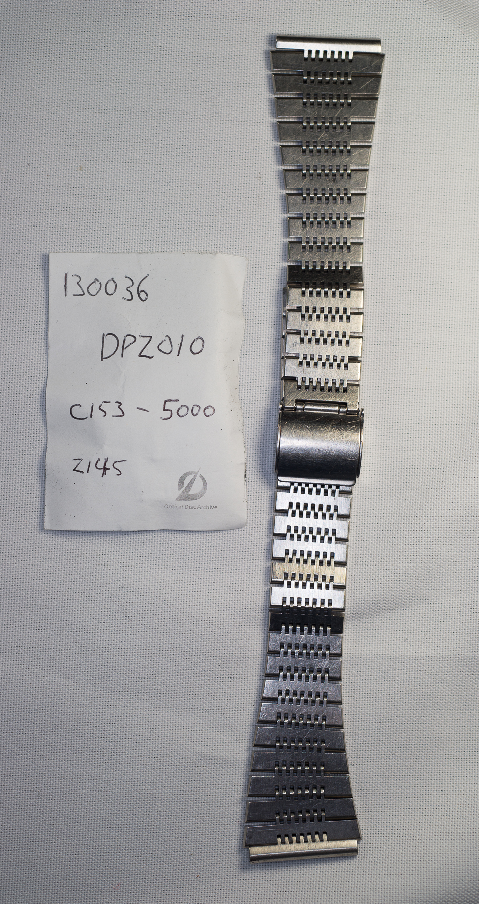 Z145 for C153-5000