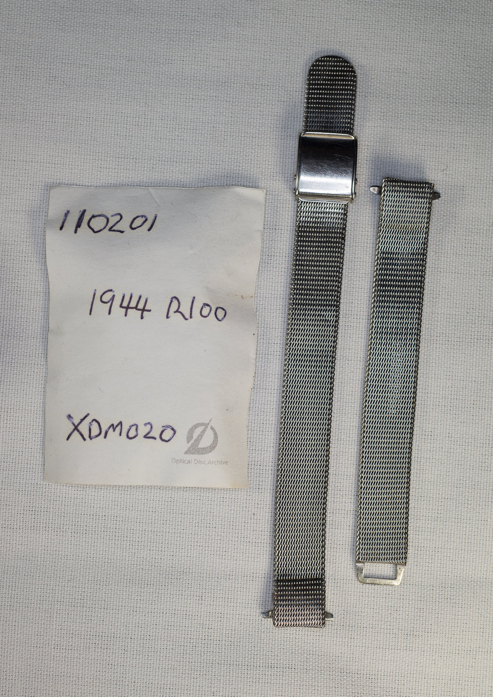 XDM020 for 1944-0012