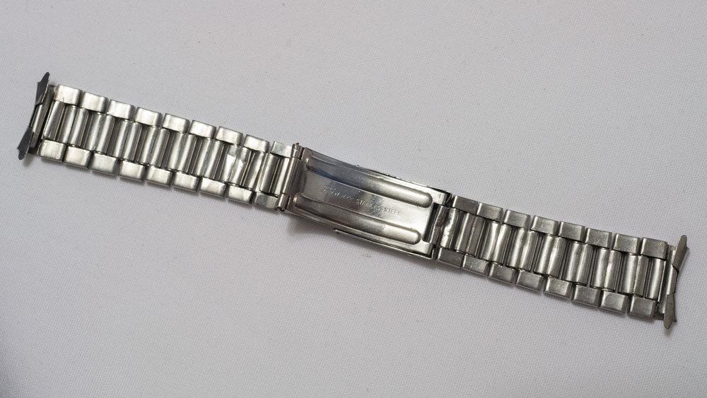 Bracelet Back