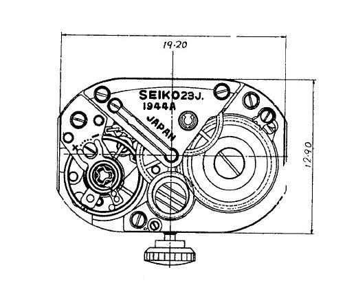 Caliber 1944 Design