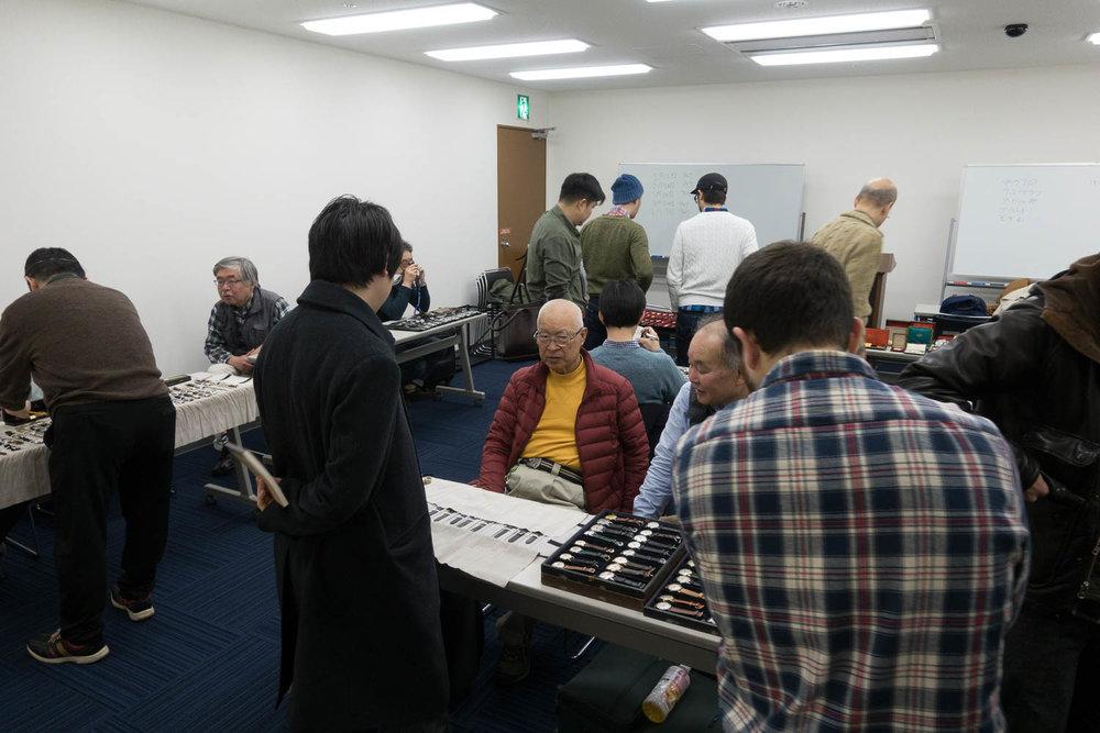 FMWV Nakano Meeting