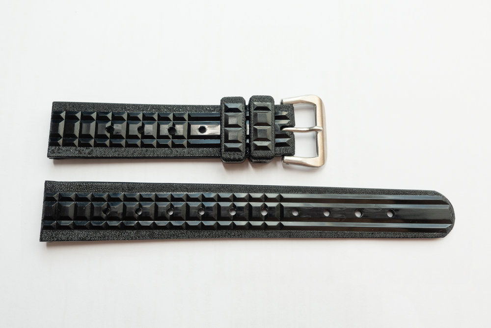 Chocolate Bar Strap