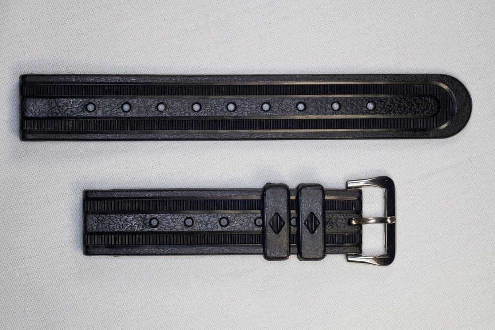 XGL-731 Tire Track Strap