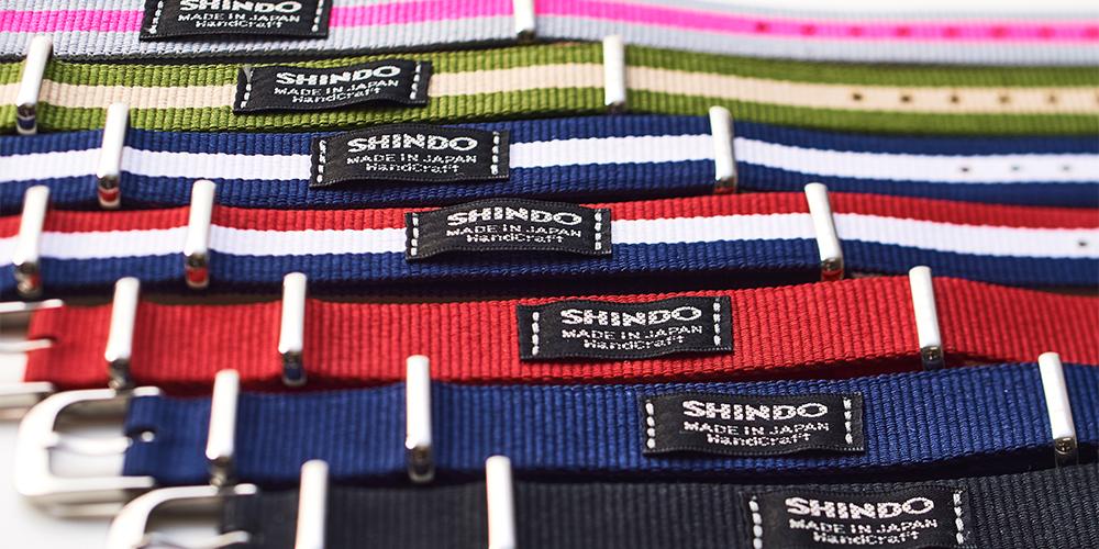Shindo NATO