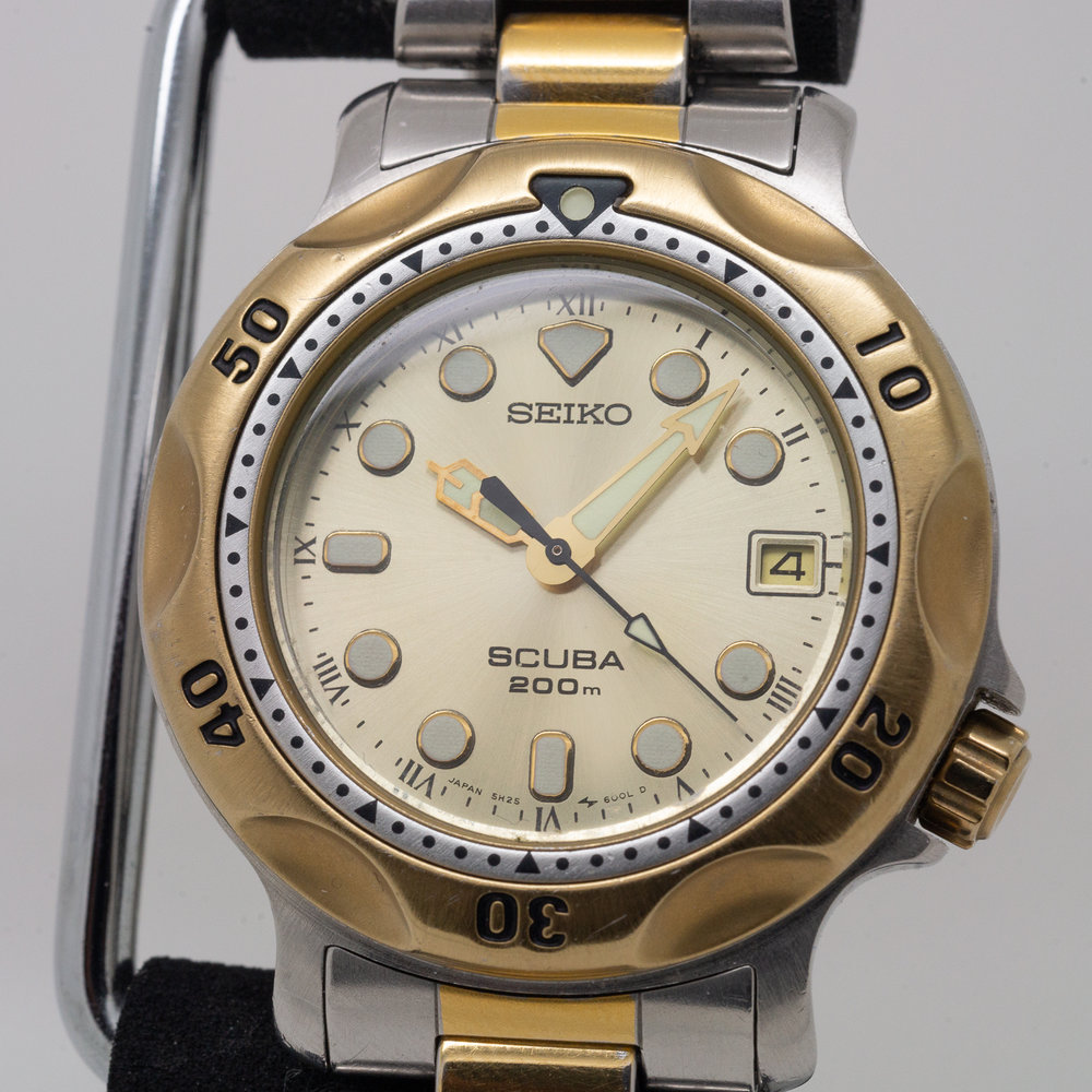 Scuba 5H25-6000