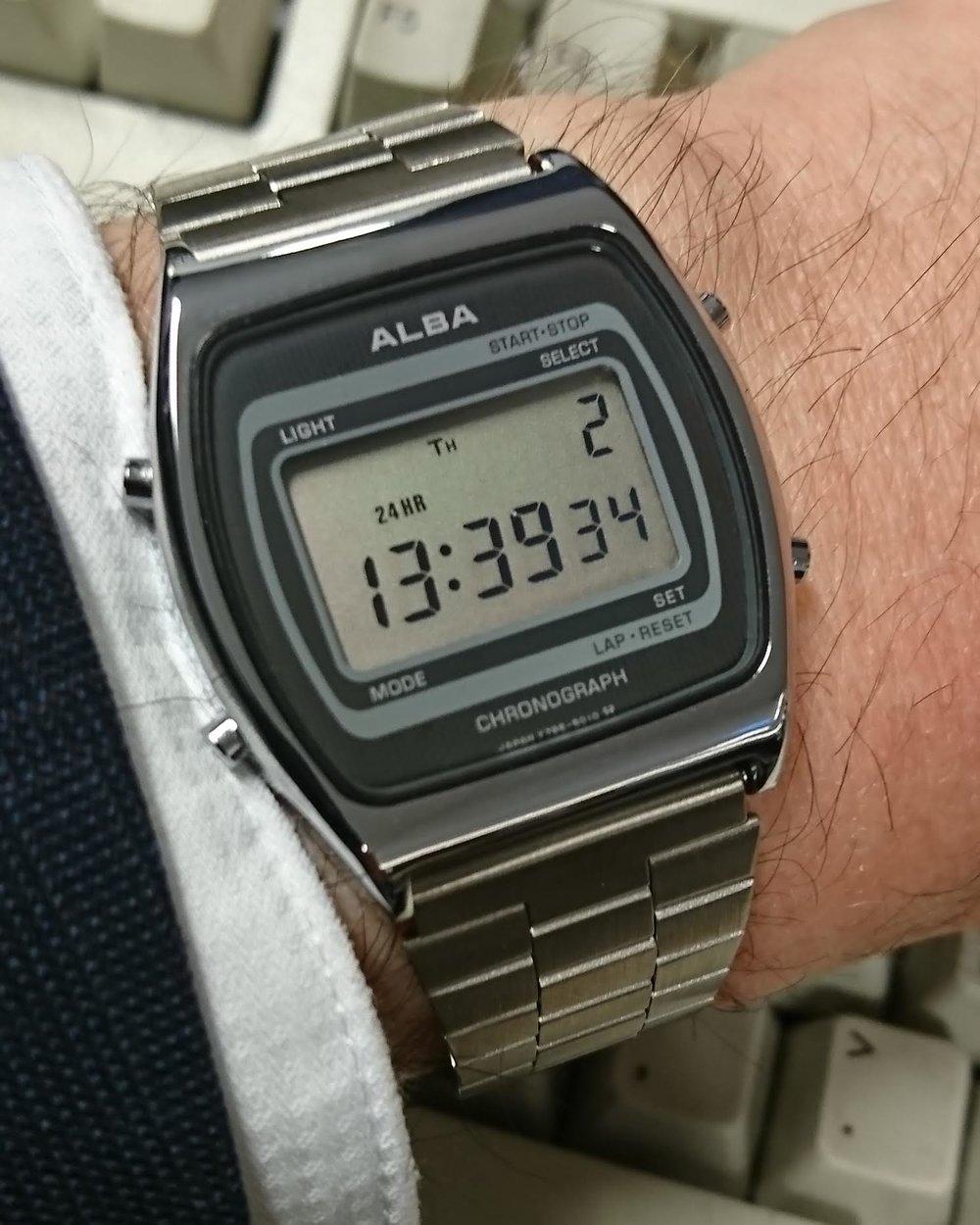 Alba Y786-5010