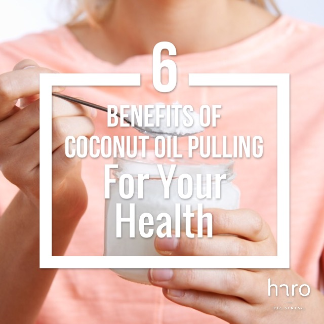 Why You Should Start Oil Pulling — harocare