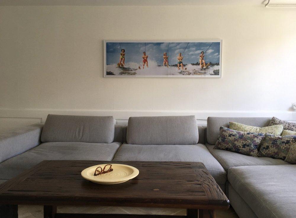 Happier livingroom