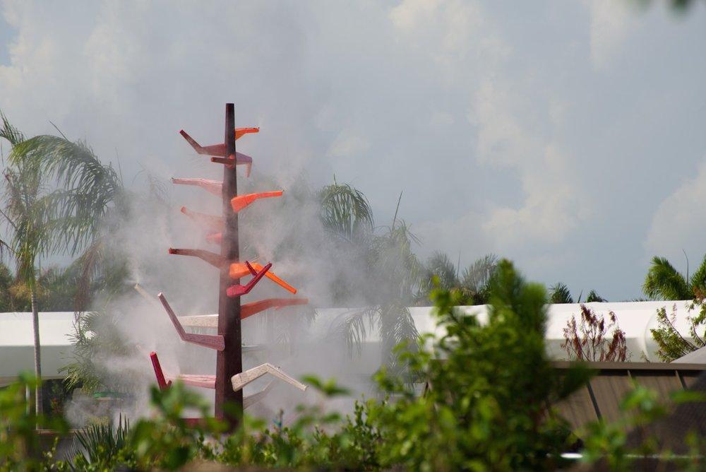 Cypress Landing