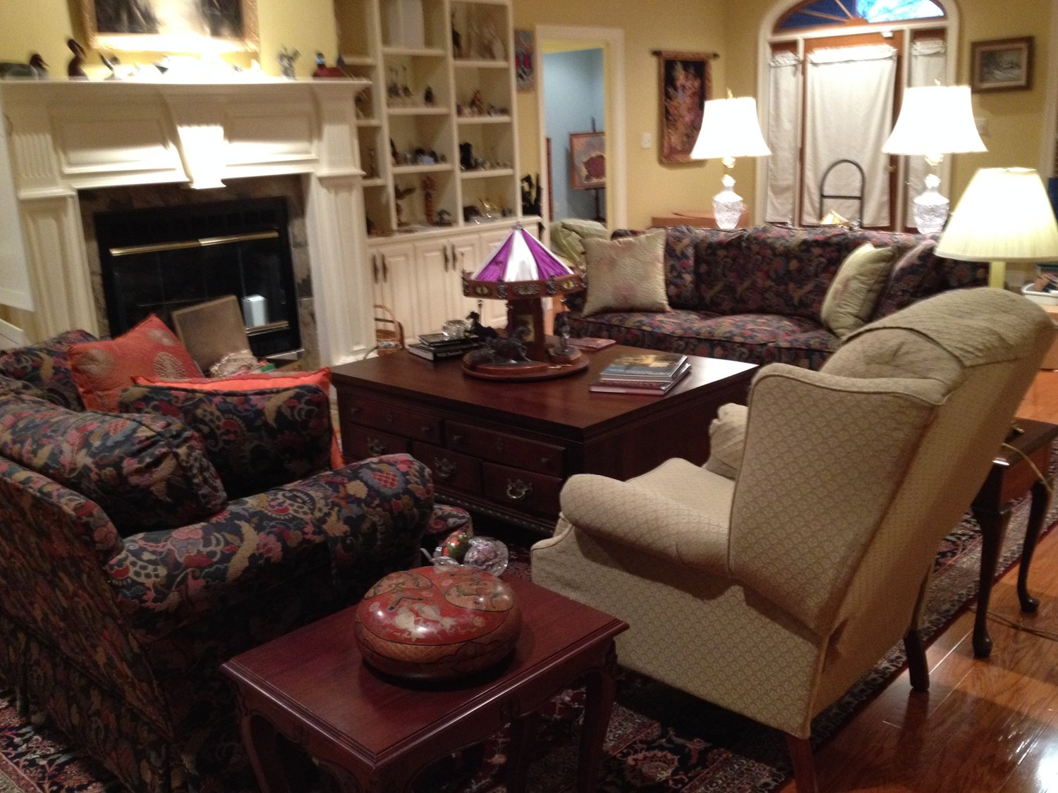 Estate Sales In Lake Charles Louisiana And Surrounding Areas