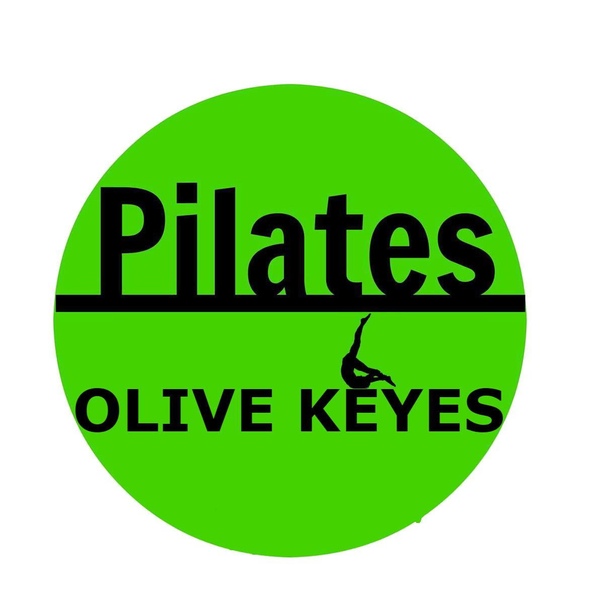 Pilates Olive Keyes