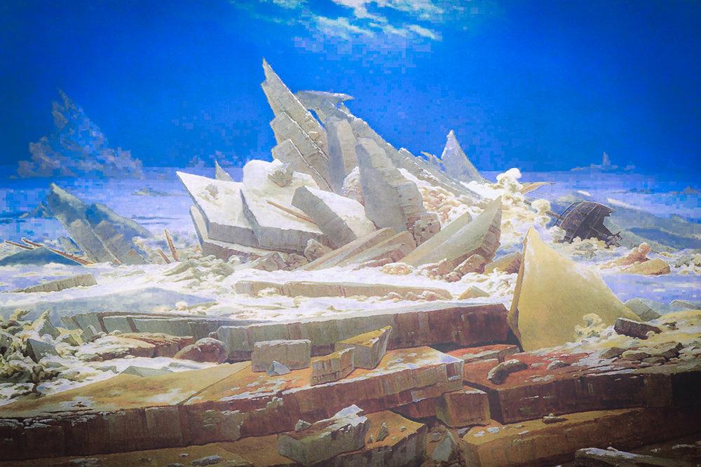 Chukotka: Anadyr and the 180° Meridian -