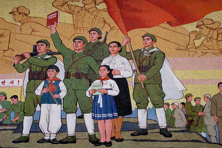 Essenza Coreana - IL MEGLIO DELLA COREA DEL NORD IN UN UNICO VIAGGIO BREVE MA INTENSOPyongyang - DMZ - Kaesong5 giorni - 1530 €Partenze settimanali.