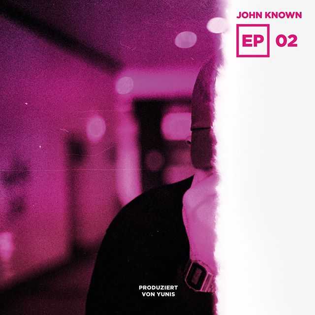 @johntheknown and i did a lil thing together and you can cop it on your fav music service or head over to www.S01E02.de to peep it #johnknown #s01e02 #germanraptho #slowjams