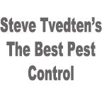 Steve Tvedten's The Best Pest Control