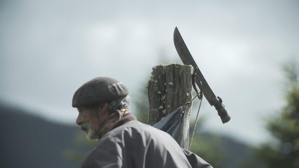 Gaucho - The Last Cowboys of Patagonia