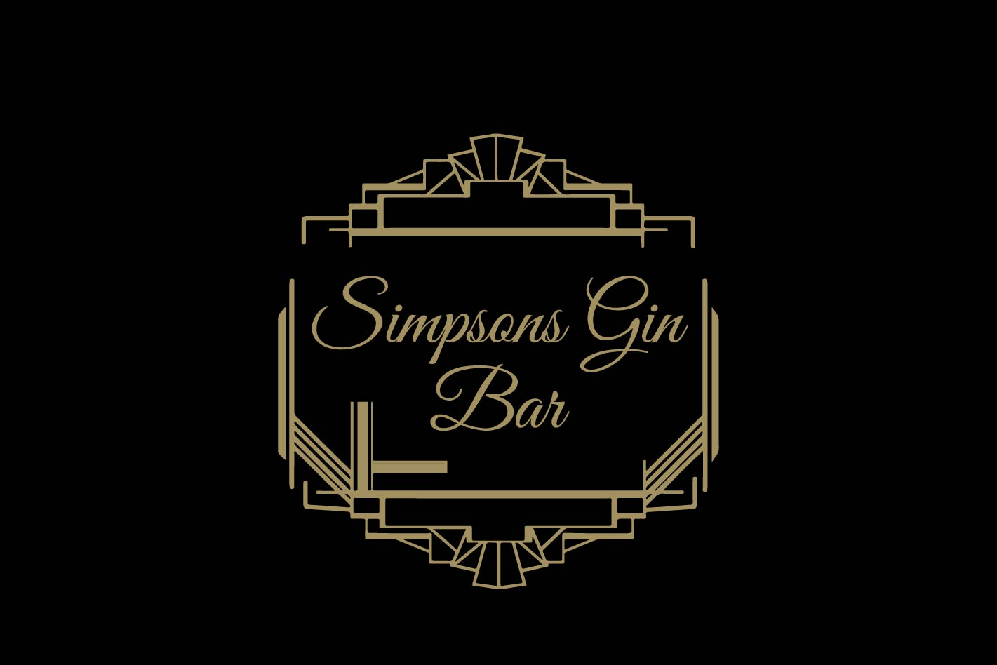 Simpsons Bar